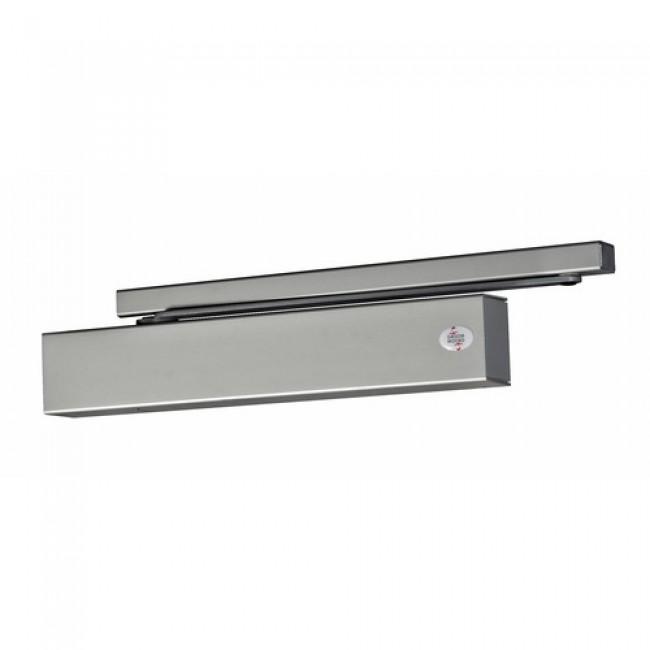 Ferme-porte débrayable asservi pour porte coupe-feu - GR500FS GROOM