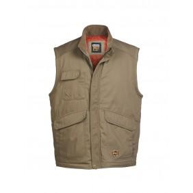 Veste matelassée multi-poches PRO 112 TIMBERLAND PRO