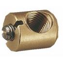 Plot de réglage pour fiches à lacets-diamètre 12 mm BROS