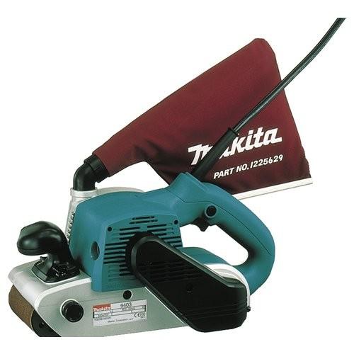 Ponceuse à bande électrique 1200W 9403J