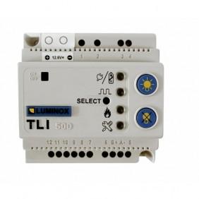 Télécommande pour blocs de secours autonomes LUMINOX