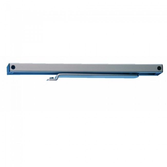 Bras glissière seul - sans arrêt mécanique - ferme-porte TS 1500 GEZE