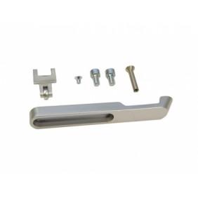 Crochet G120 pour montage de bandeau côté opposé aux paumelles VACHETTE