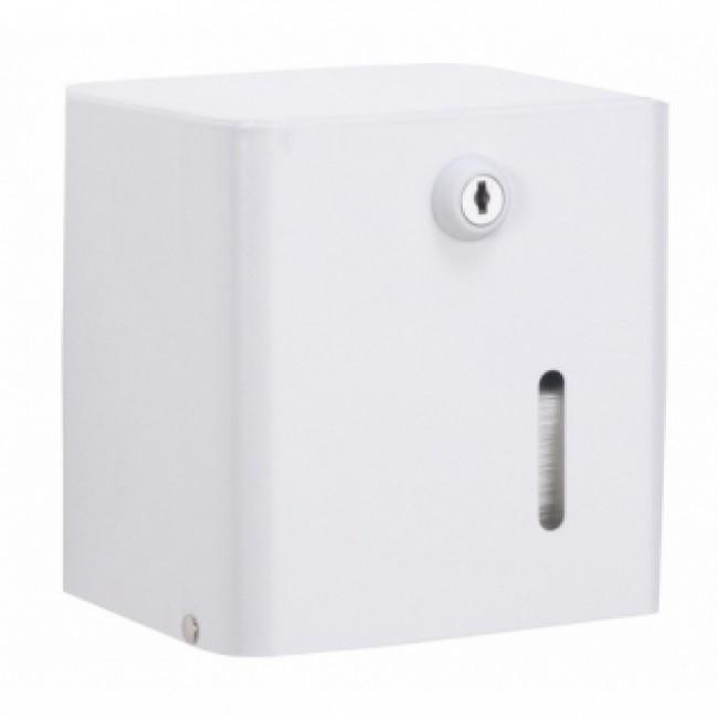 Distributeur de papier hygiénique en paquet ou rouleau Aquarella ROSSIGNOL