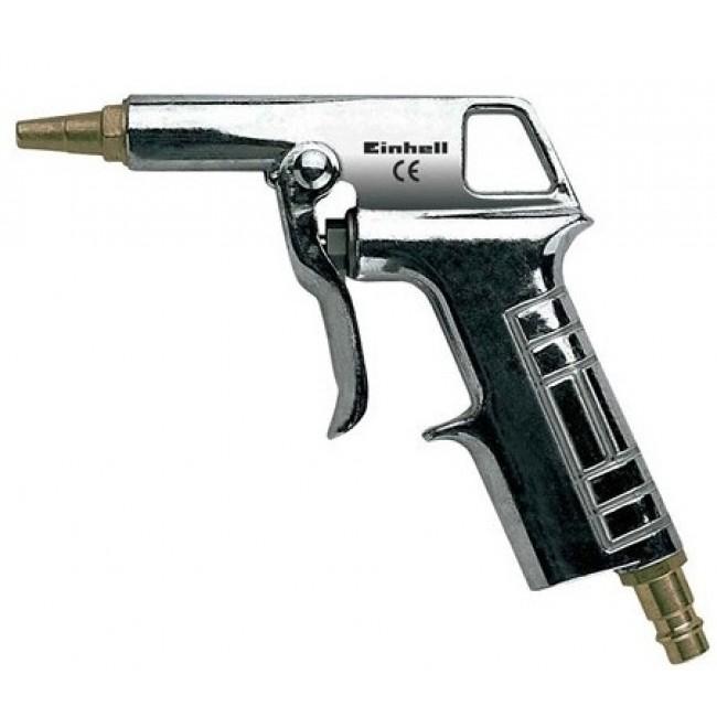 Pistolet de gonflage court à air comprimé EINHELL
