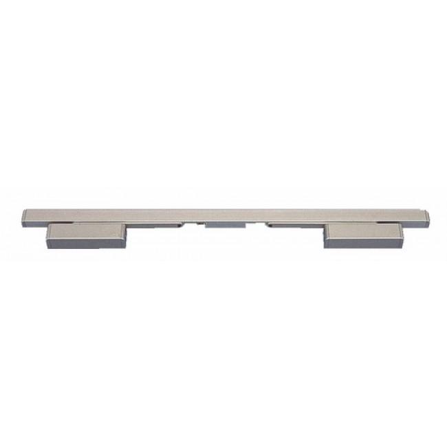 Bandeau pour portes 2 vantaux - avec asservissement - GSR-EMF1 DORMAKABA