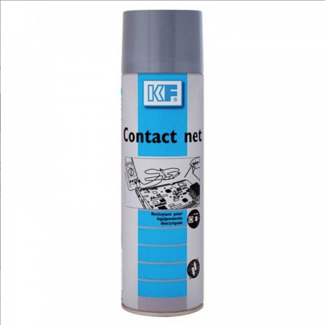 Givrant pour détection des pannes électriques - aérosol 335 ml KF