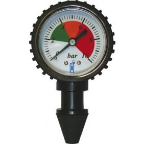 Manomètre de pression - Miopress DISTRILABO