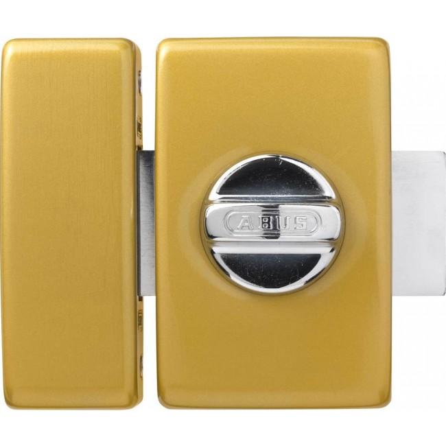 Verrou VD6 - Cylindre et bouton - Varié ABUS