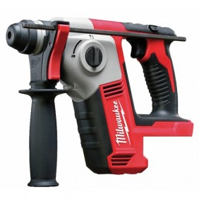 Marteau perforateur sans fil 18 V-M18 BH-sans batterie MILWAUKEE