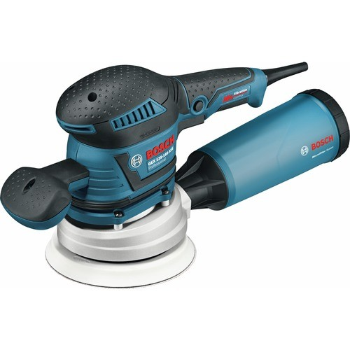 Ponceuse excentrique - 400 watts - GEX 125-150 AVE - 060137B101