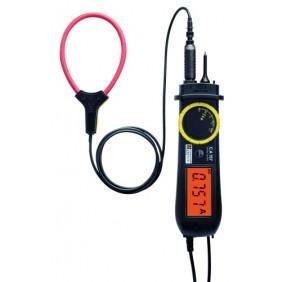 Testeur de tension numérique - C.A 757 + MiniFlex CHAUVIN ARNOUX
