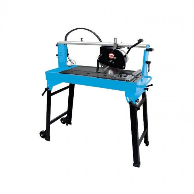 Scie sur table 1500 W - diamètre 250 mm - STC250 LEMAN