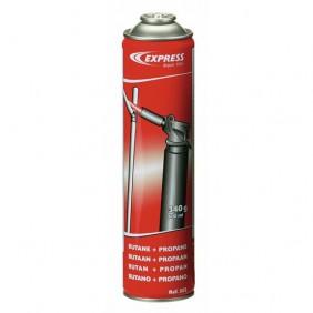 Cartouche gaz jetable pour lampe à souder 342 - 555 EXPRESS