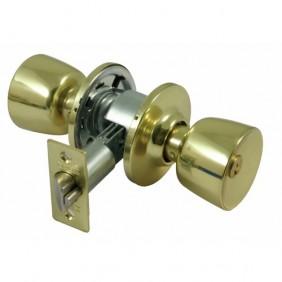 Serrure tubulaire 3500 de sécurité à clé 35107OLP TESA Sécurité