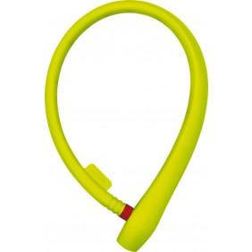 Câble antivol de vélo - gaine souple soft touch - U GRIP 560/65 ABUS