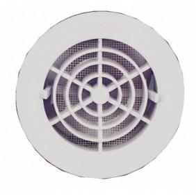 Grille d'aération intérieure à fermeture - FATM NICOLL