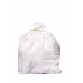 Sacs poubelles 5 litres blanc (x1000) BRICOZOR