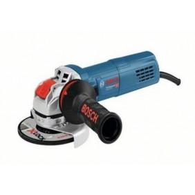 Meuleuse d'angle 125mm 900W fixation X-Lock - GWX 9-125 S BOSCH