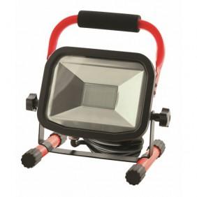 Projecteur de chantier - LED - extra plat LUCECO