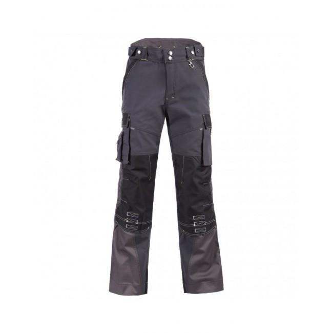 Pantalon de travail multipoches - Codos NORTH WAYS