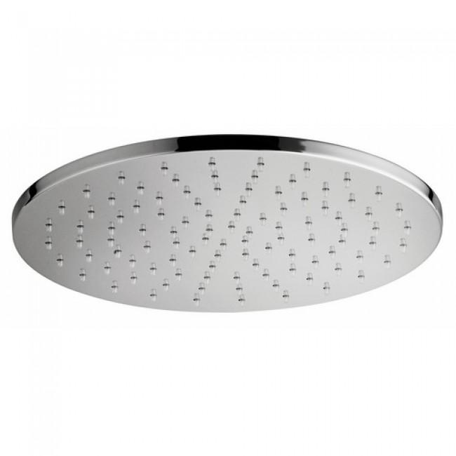 Pommeau de douche rond en ABS - diamètre 200 mm ALPI SPA
