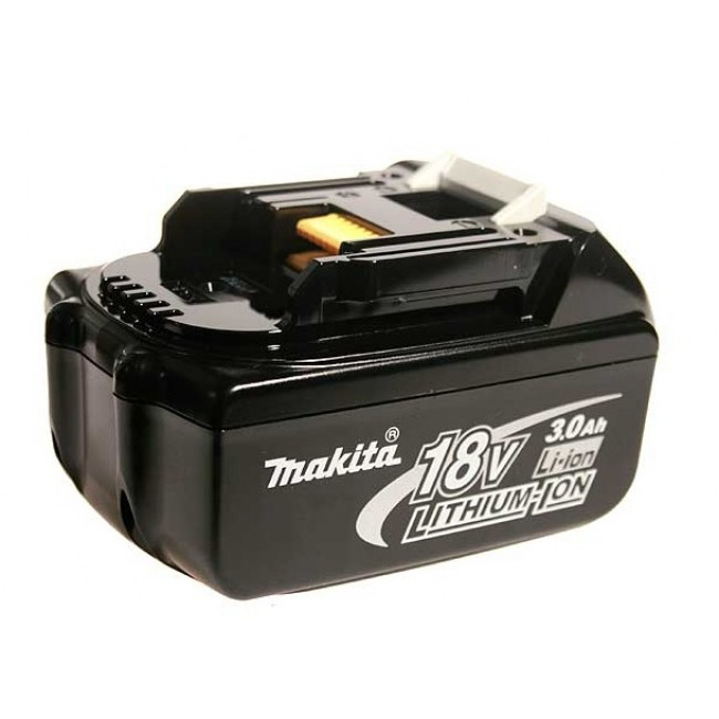 Batterie BL1830 LXT lithium ion 18V 3,0Ah MAKITA