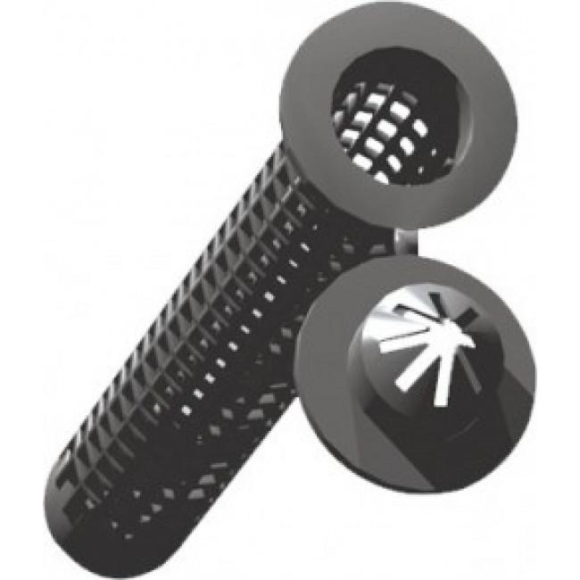 Tamis d'ancrage polypropylène SH20130 - 10 pièces SIMPSON Strong-Tie