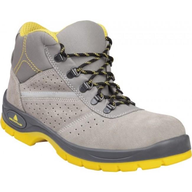 Chaussures de sécurité haute - Tangara S1P SRC DELTA PLUS
