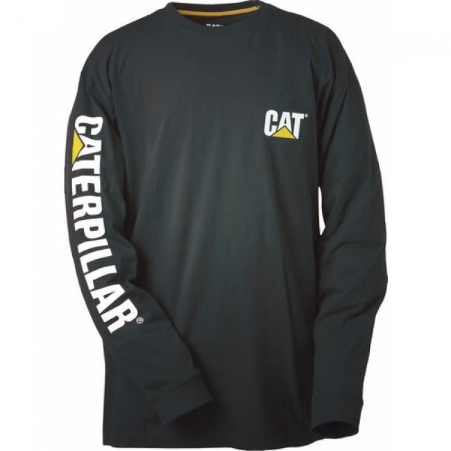 Tee-shirt manche longue - Caterpillar Caterpillar