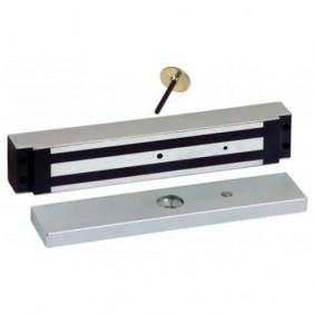 Ventouse électromagnétique - à encastrer - résistance 300 kg - EF30035 SEWOSY