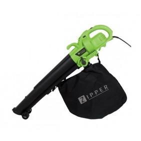 Souffleur - broyeur - aspirateur - puissance 2600 watts - SBH2600 ZIPPER