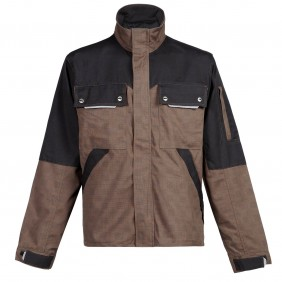 Veste de travail BLACKER - homme - M à 4XL NORTH WAYS