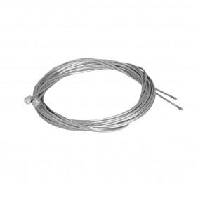 Câble frein avant pour VTT 0,60m WEEGO