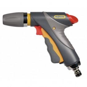 Pistolet d'arrosage - jet droit - gâchette verrouillable - Pro TRICOFLEX