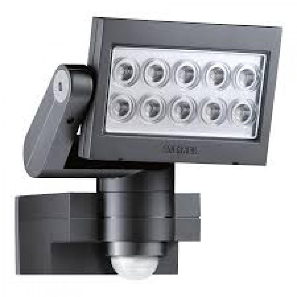 Projecteur ext rieur d tecteur de mouvement x led 10 for Projecteur led exterieur detecteur