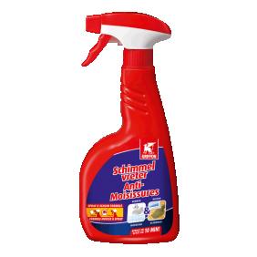 Nettoyant anti-moisissures - utilisation intérieure et extérieure - 750 ml GRIFFON