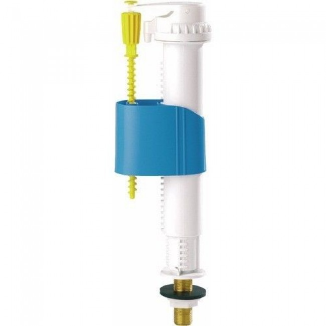Robinet flotteur ultra silencieux - alimentation basse - Sil 30 NICOLL