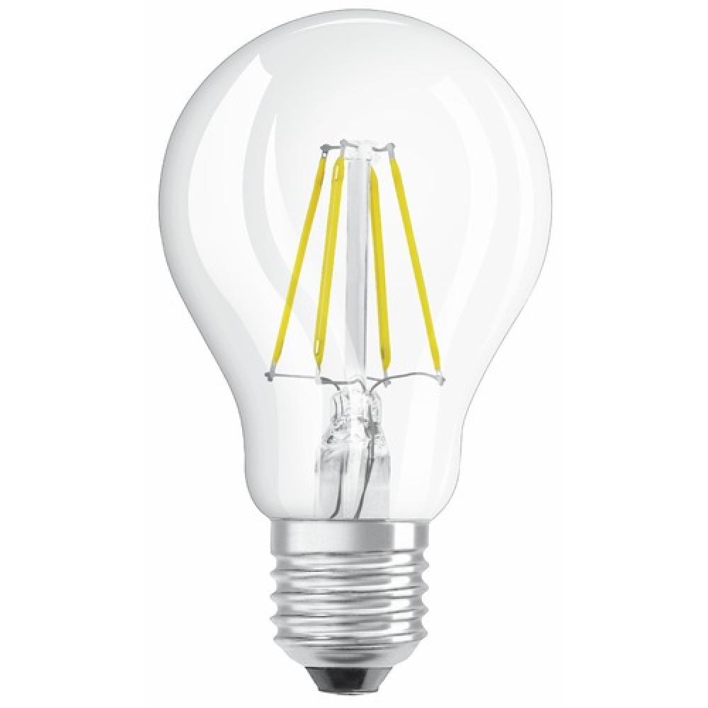 Lampe Led A Filament E27 Retrofit Osram Bricozor