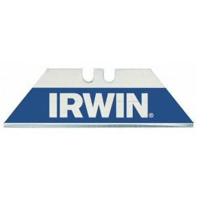 Lames pour couteaux Irwin trapèze bi-métal IRWIN