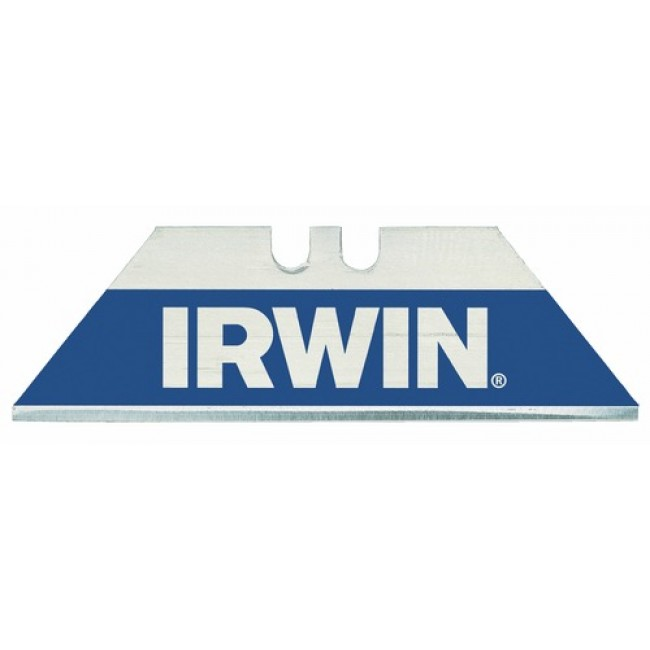 Lames pour couteaux Irwin - trapèze bi-métal IRWIN