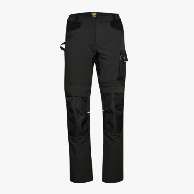 Pantalon de travail – Carbon stretch Diadora Utility