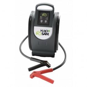 Démarreur autonome sans batterie - 12 volts - XCAP-500 SAM OUTILLAGE