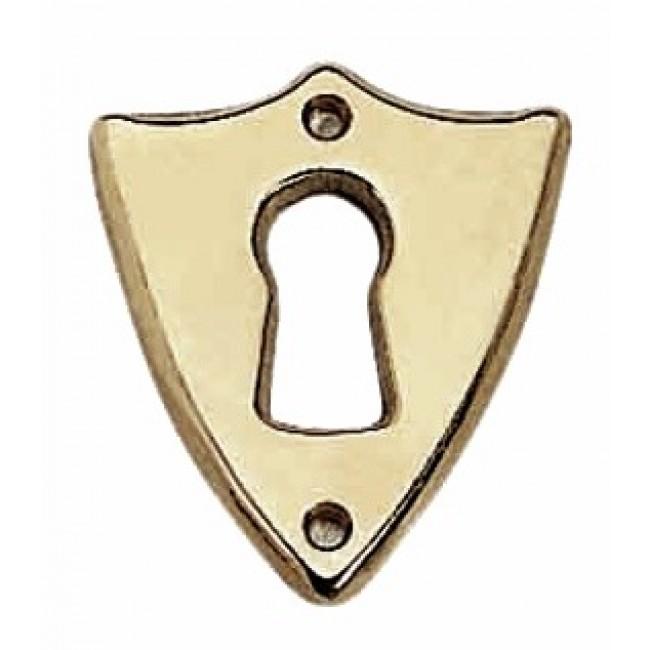 Entrées de clé écusson 185 CADAP