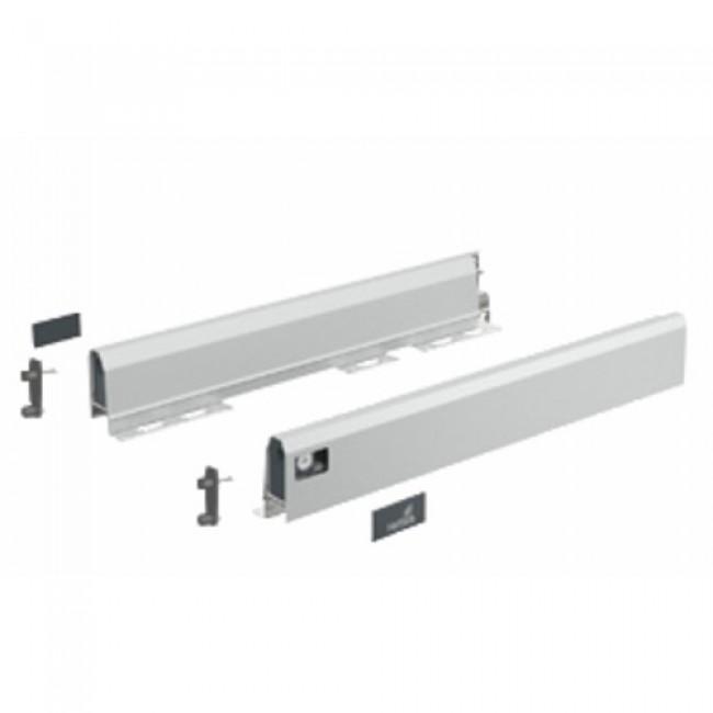 Profils ArciTech - hauteur 78 mm HETTICH