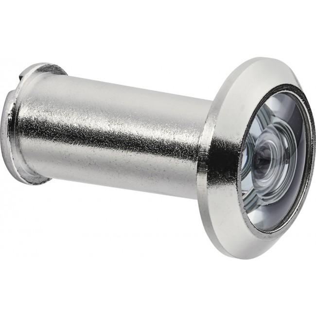 Pack judas de porte - cache lumière - 3 rallonges ABUS