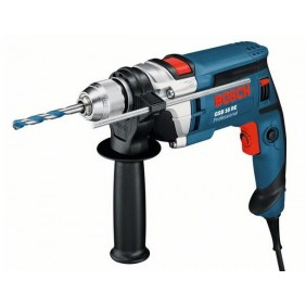 Perceuse à percussion 750 W GSB 16RE-060114E500 BOSCH
