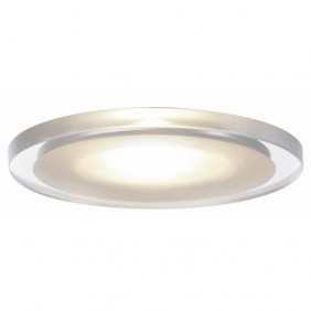 Spot encastré LED Whirl pour meubles PAULMANN