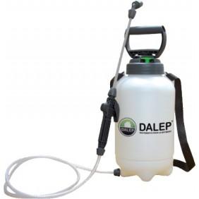 Pulvérisateur STANDARD 7 - 5 litres utiles - Joints Nitrile DALEP