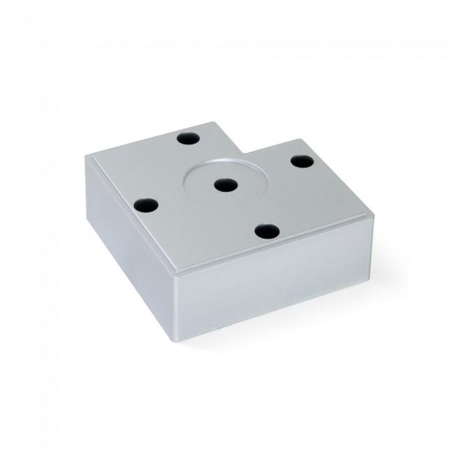 Pied pour meubles Alumix7 EMUCA